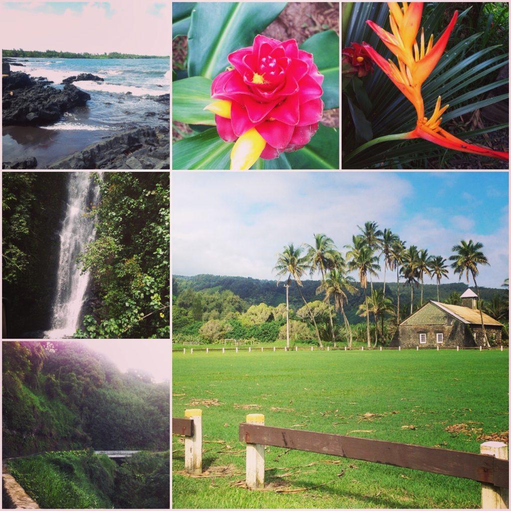 Hawaii, pour son ambiance décontractée