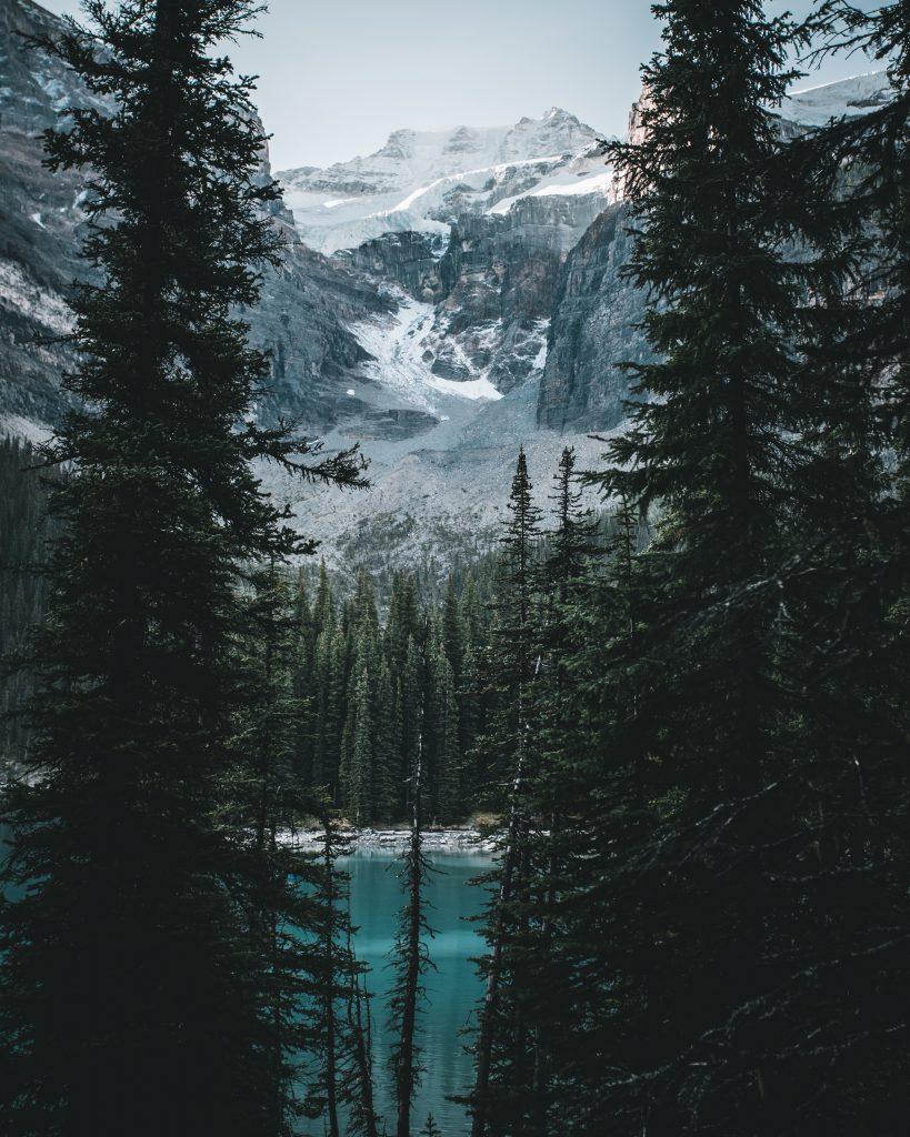 L'Ouest canadien, pour l'aventure et le ski