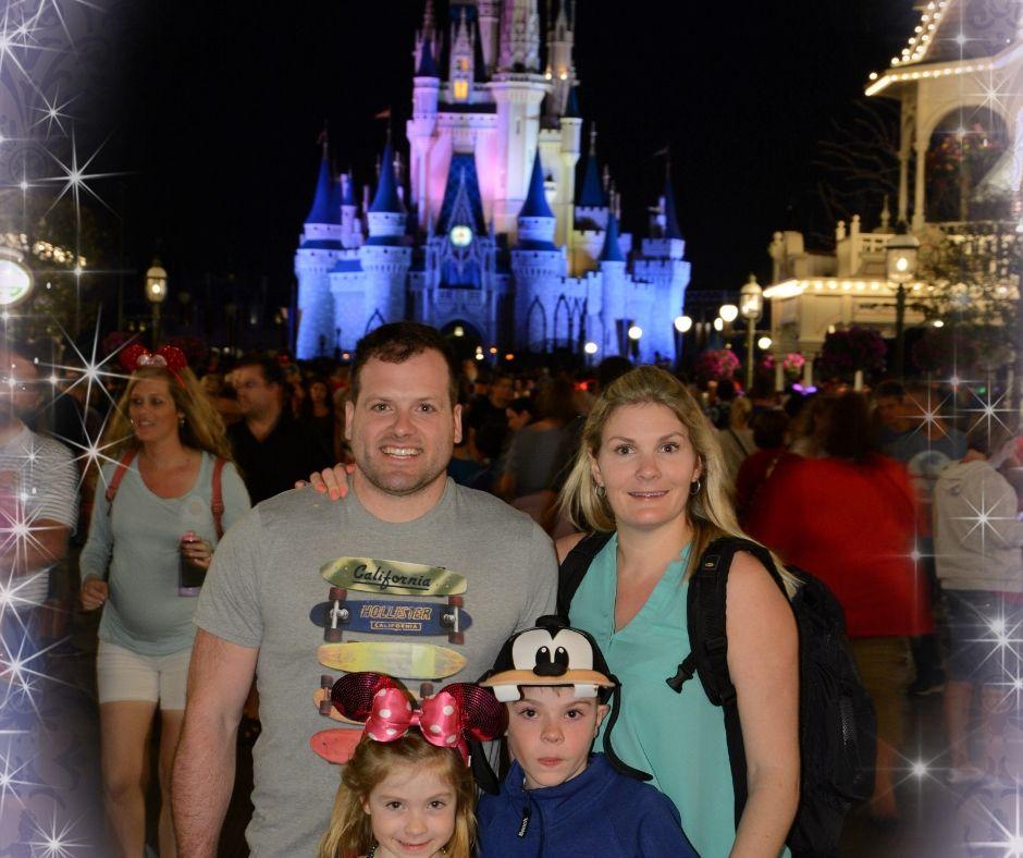 Disney, pour sa magie