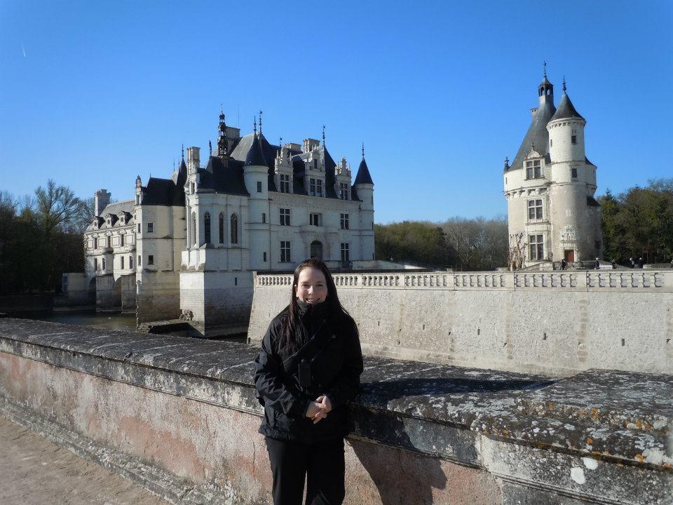La France, pour sa gastronomie, ses châteaux, son architecture et ses endroits typiques