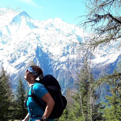 Les Alpes, pour les sports et randonnées en montagne