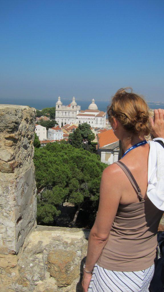 Le Portugal, pour le paysage et la gentillesse des gens