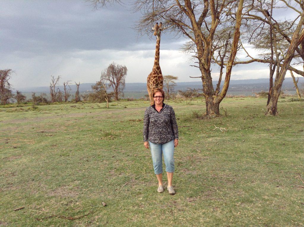 Le Kenya, pour l'expérience d'un safari