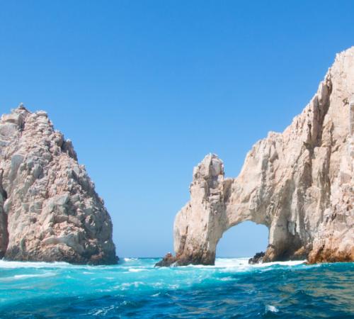 Los Cabos au Mexique