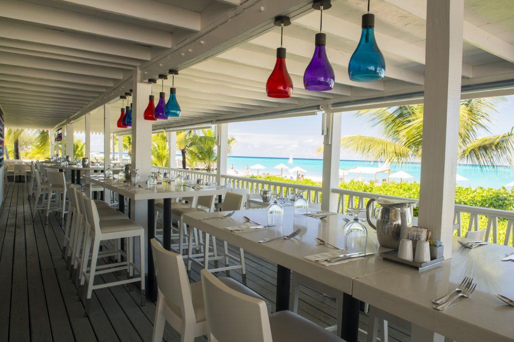 Pâques au Club Med Columbus Isle, Bahamas