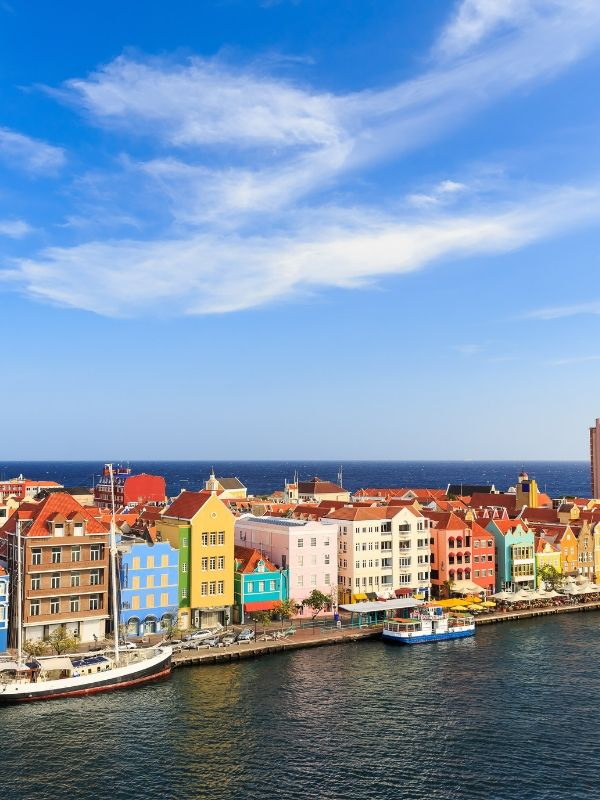 Curaçao, pour sa cuisine unique
