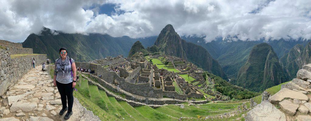 Le Pérou, pour son ambiance et sa cuisine, sans oublier le Machu Picchu