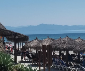Pâques au Grand Palladium Vallarta, Riviera Nayarit, Mexique