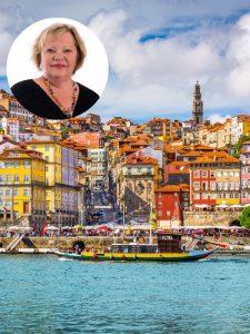 Le Portugal et la vallée du Douro en croisière fluviale
