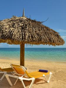 Relâche scolaire à l'Iberostar Rose Hall Beach, Jamaique