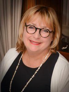 Lucie Lamoureux