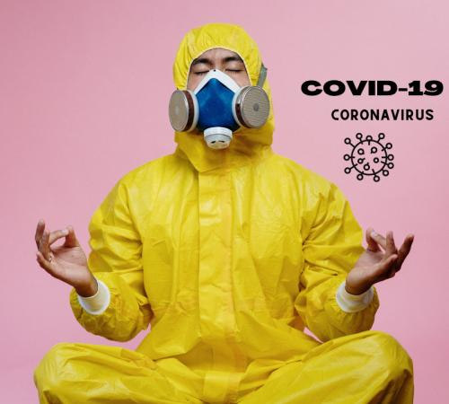 COVID-19, liens utiles et assurances