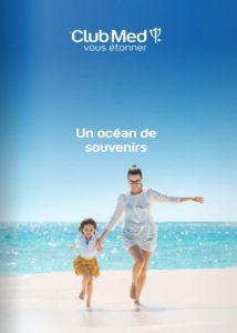 Brochure électronique Club Med