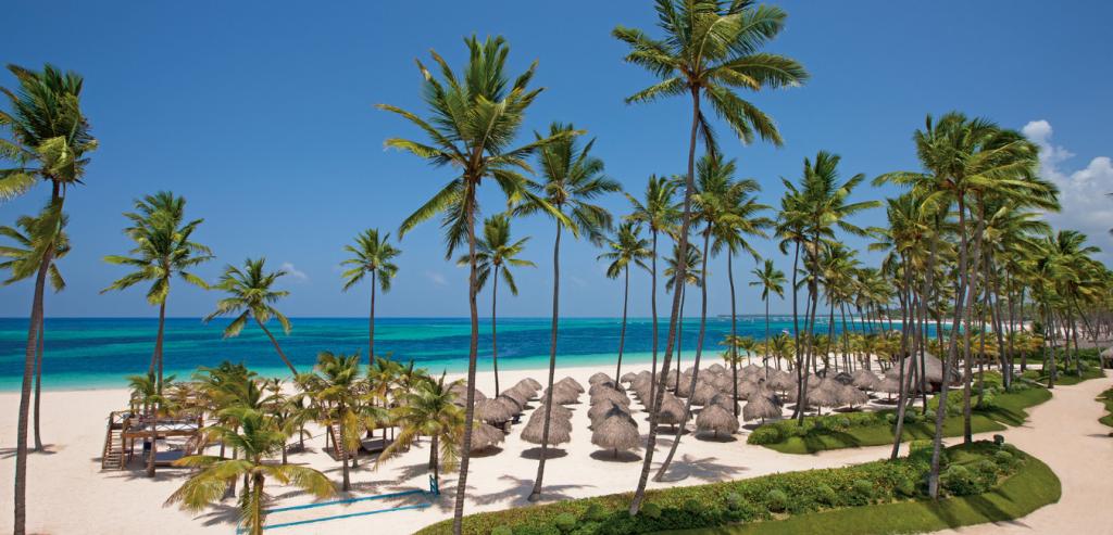 Jour de l'an – République Dominicaine  Punta Cana