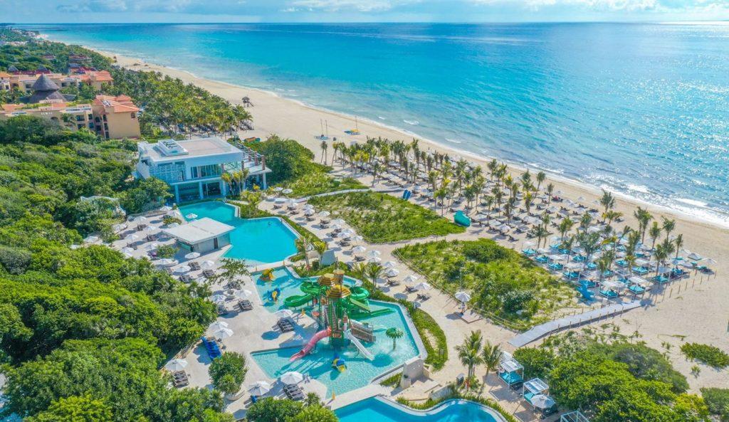 Relâche Scolaire 2022- Mexique Riviera Maya